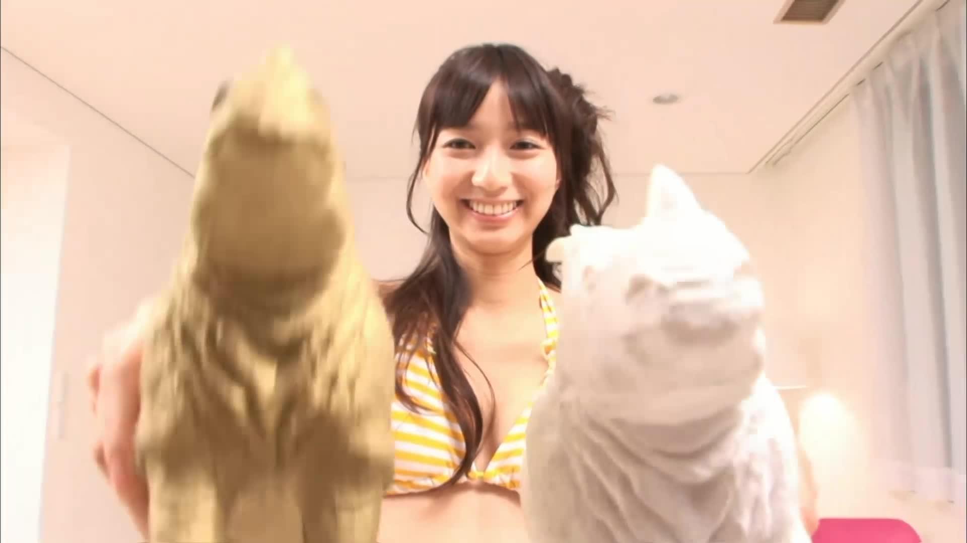 【芹那 Serina】繊細でしなやかなBODY。少しハーフっぽい感じのFACEが印象的!