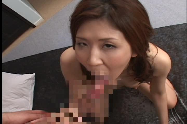 【アマチュア】フェロモンムンムンな美魔女嫁とハメ撮り性交三昧-