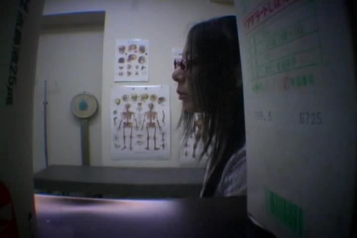 巨乳 素人 レイプ ギャル お姉さん OL |産婦人科で診察にきた女性患者を昏睡レイプする鬼畜医師